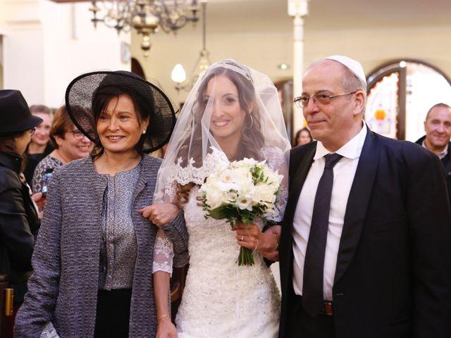 Le mariage de Samuel et Caroline à Paris, Paris 33