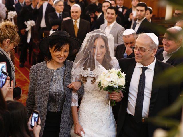 Le mariage de Samuel et Caroline à Paris, Paris 35