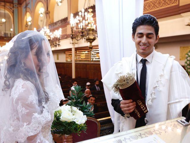 Le mariage de Samuel et Caroline à Paris, Paris 41