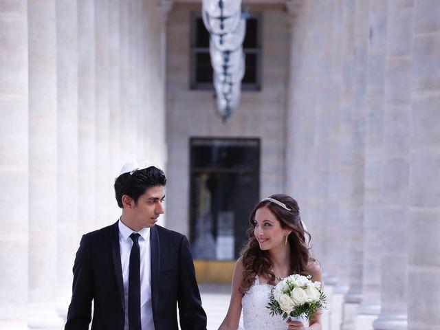 Le mariage de Samuel et Caroline à Paris, Paris 42