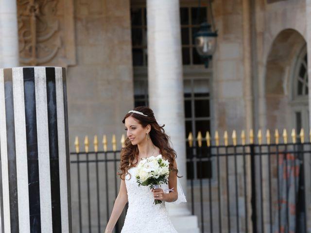 Le mariage de Samuel et Caroline à Paris, Paris 45