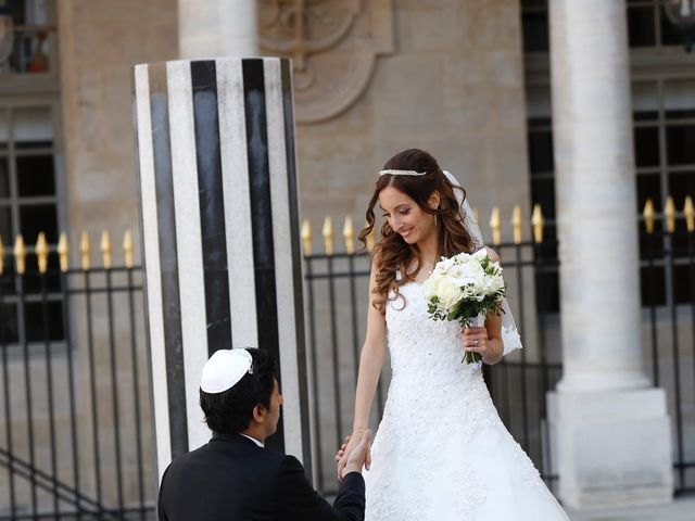 Le mariage de Samuel et Caroline à Paris, Paris 46