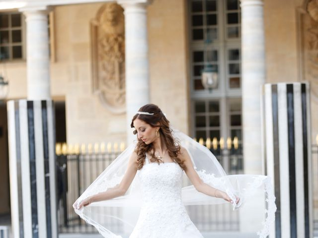 Le mariage de Samuel et Caroline à Paris, Paris 49