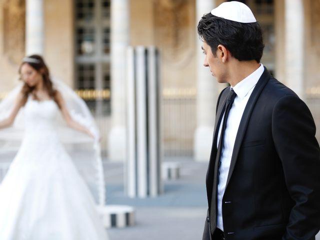 Le mariage de Samuel et Caroline à Paris, Paris 50