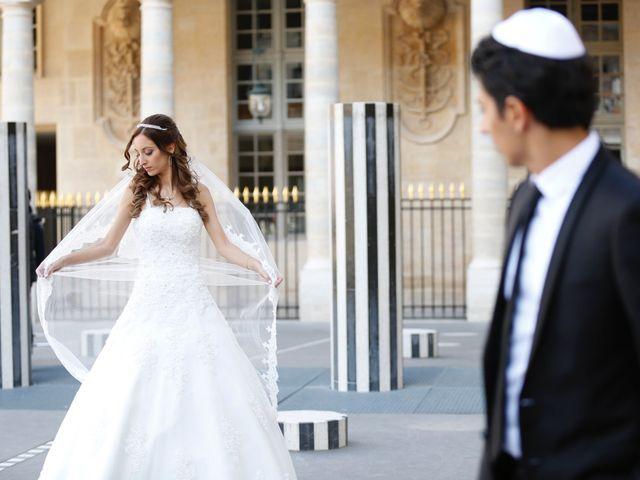 Le mariage de Samuel et Caroline à Paris, Paris 51