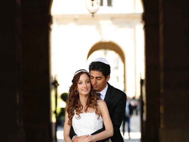 Le mariage de Samuel et Caroline à Paris, Paris 52