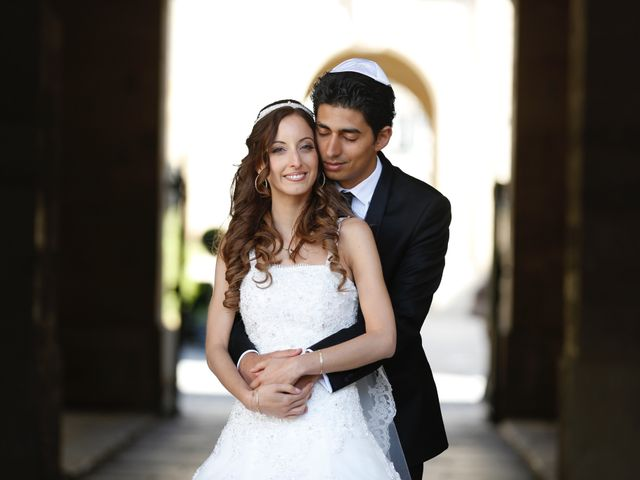 Le mariage de Samuel et Caroline à Paris, Paris 53