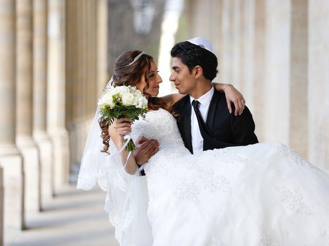 Le mariage de Samuel et Caroline à Paris, Paris 54