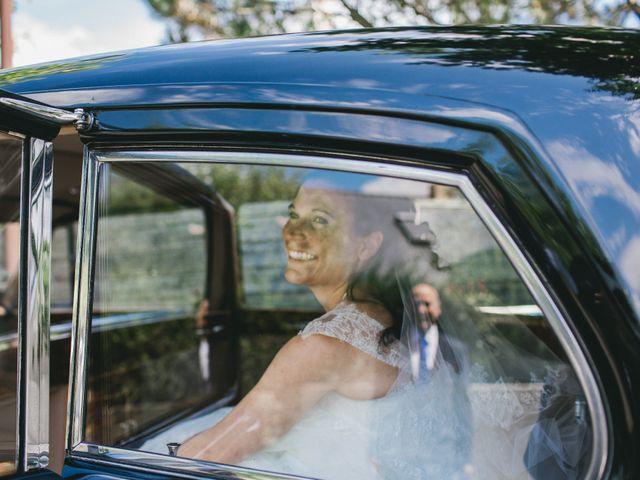 Le mariage de Paul et Audrey à Treillières, Loire Atlantique 13