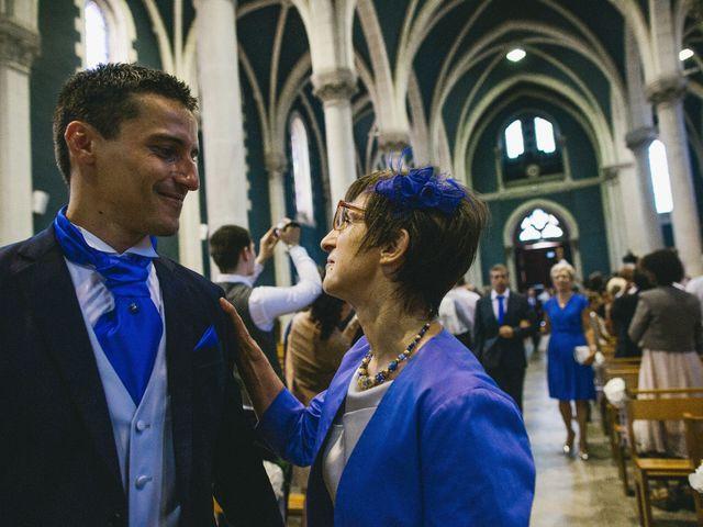Le mariage de Paul et Audrey à Treillières, Loire Atlantique 20