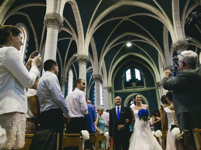 Le mariage de Paul et Audrey à Treillières, Loire Atlantique 21