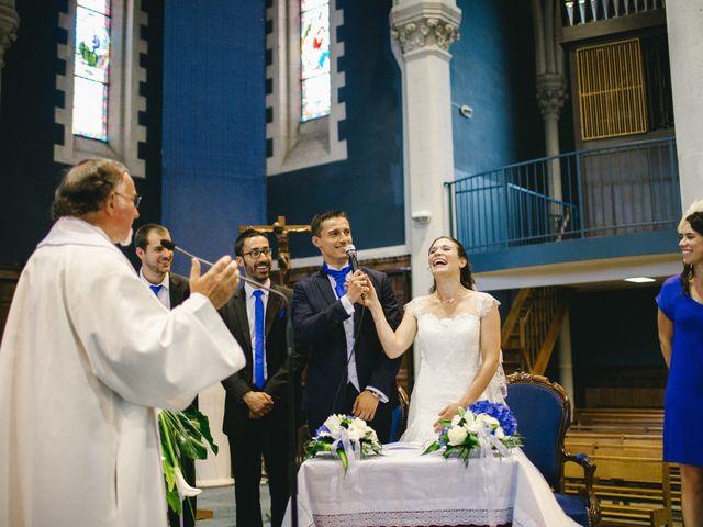 Le mariage de Paul et Audrey à Treillières, Loire Atlantique 24