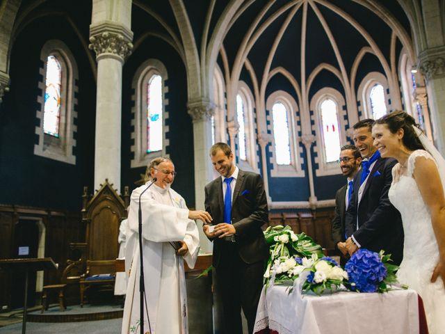 Le mariage de Paul et Audrey à Treillières, Loire Atlantique 25