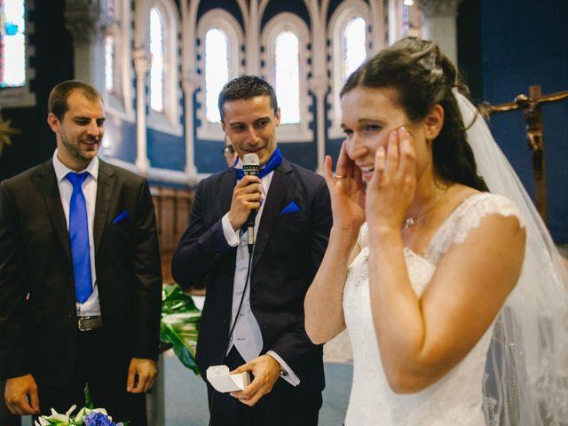 Le mariage de Paul et Audrey à Treillières, Loire Atlantique 26