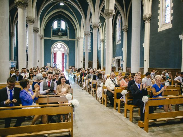Le mariage de Paul et Audrey à Treillières, Loire Atlantique 28