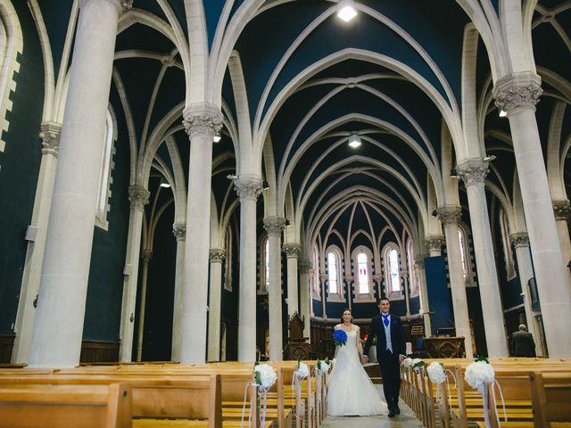 Le mariage de Paul et Audrey à Treillières, Loire Atlantique 29