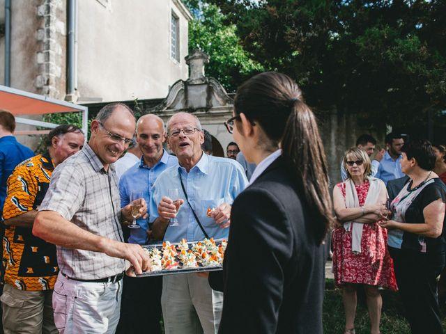 Le mariage de Paul et Audrey à Treillières, Loire Atlantique 32