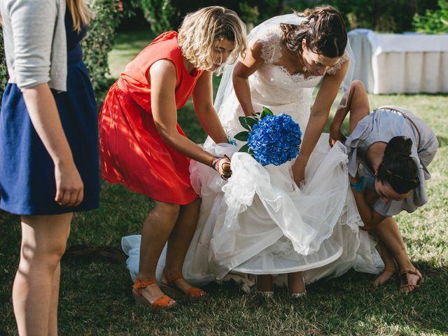 Le mariage de Paul et Audrey à Treillières, Loire Atlantique 37