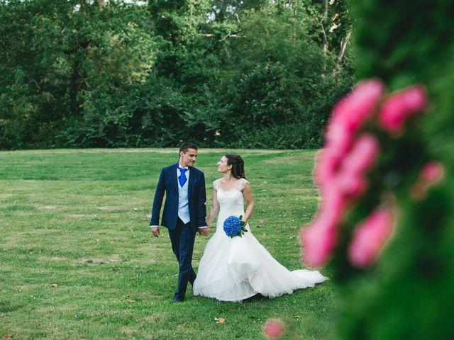Le mariage de Paul et Audrey à Treillières, Loire Atlantique 41