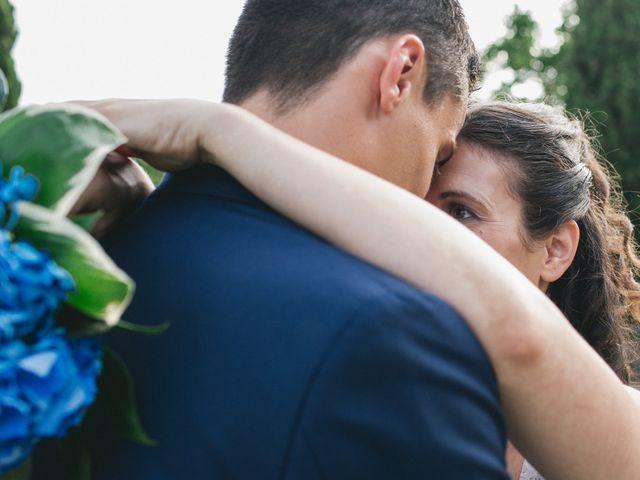Le mariage de Paul et Audrey à Treillières, Loire Atlantique 46