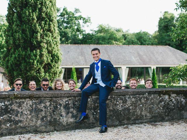 Le mariage de Paul et Audrey à Treillières, Loire Atlantique 47