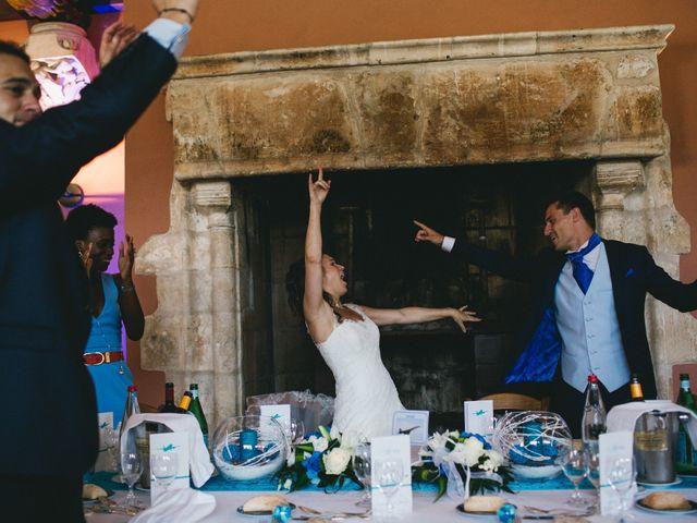 Le mariage de Paul et Audrey à Treillières, Loire Atlantique 51
