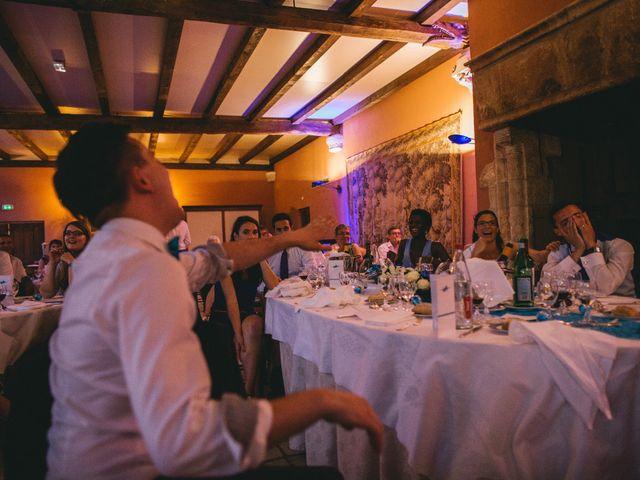 Le mariage de Paul et Audrey à Treillières, Loire Atlantique 55
