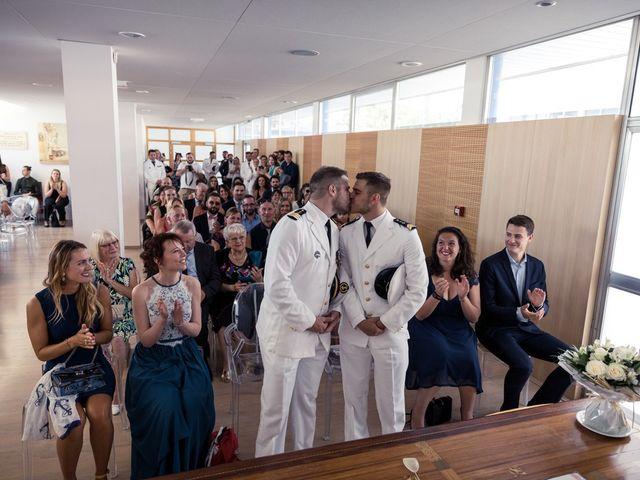 Le mariage de Thomas et Jimmy à Toulon, Var 12