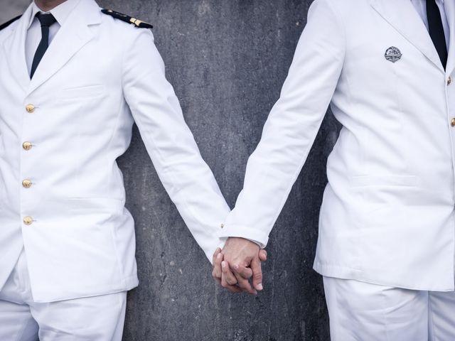 Le mariage de Thomas et Jimmy à Toulon, Var 18