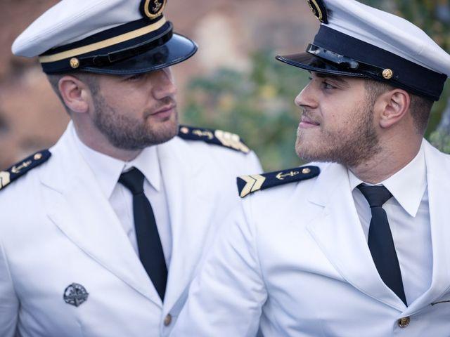 Le mariage de Thomas et Jimmy à Toulon, Var 20
