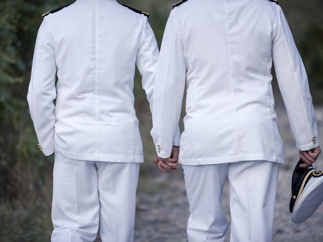 Le mariage de Thomas et Jimmy à Toulon, Var 22