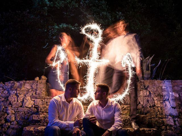 Le mariage de Thomas et Jimmy à Toulon, Var 2
