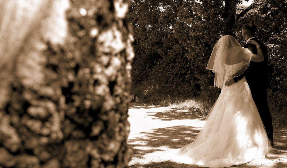 Le mariage de Laurent et Elodie à Saint-Jean-Saint-Nicolas, Hautes-Alpes