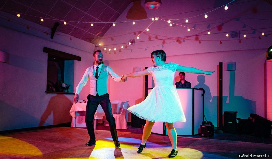 Le mariage de Geoffrey et Laurie à Silfiac, Morbihan