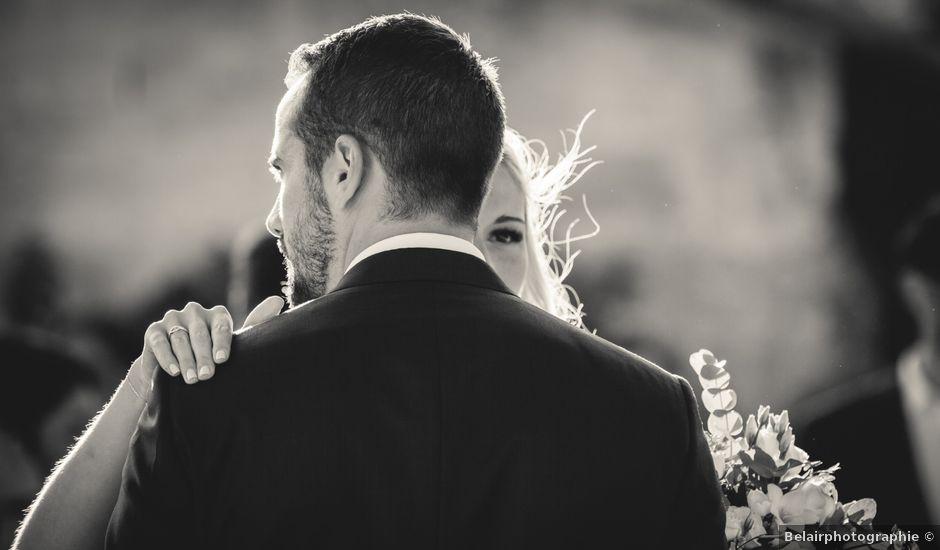 Le mariage de Loïc et Jade à Les Baux-de-Provence, Bouches-du-Rhône