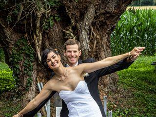 Le mariage de Jessica et Jeremy 3