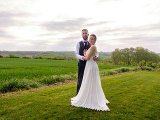 Le mariage de Erwann et Andréa 1
