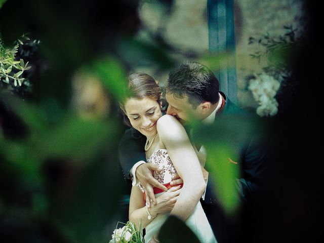 Le mariage de Alexandre et Xavière à Nîmes, Gard 17