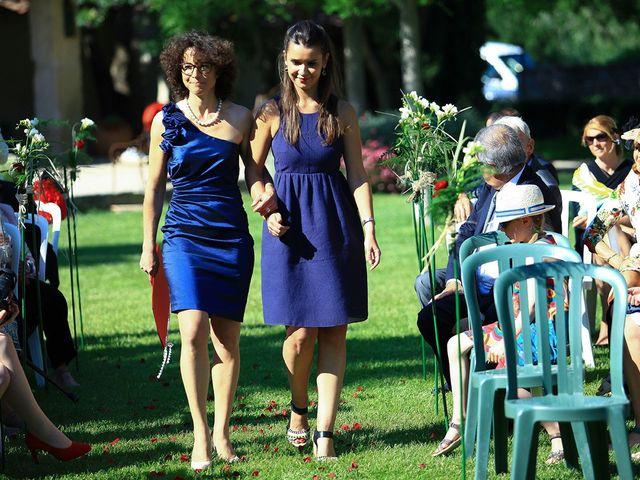Le mariage de Alexandre et Xavière à Nîmes, Gard 19