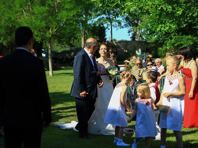 Le mariage de Alexandre et Xavière à Nîmes, Gard 20