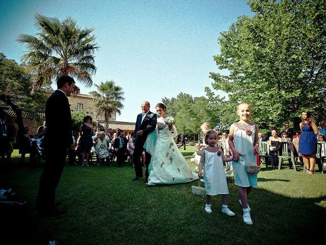 Le mariage de Alexandre et Xavière à Nîmes, Gard 21