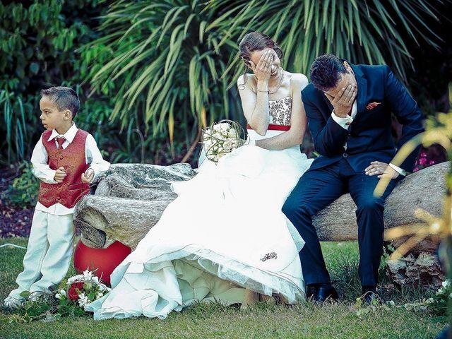Le mariage de Alexandre et Xavière à Nîmes, Gard 22
