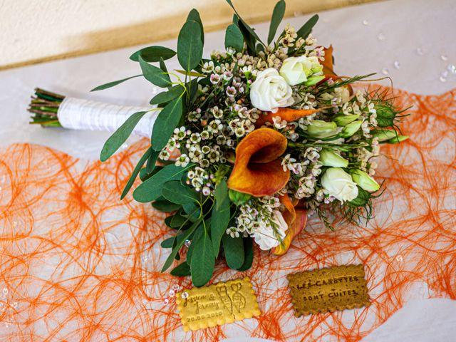 Le mariage de Jeremy et Jessica à Gambsheim, Bas Rhin 9