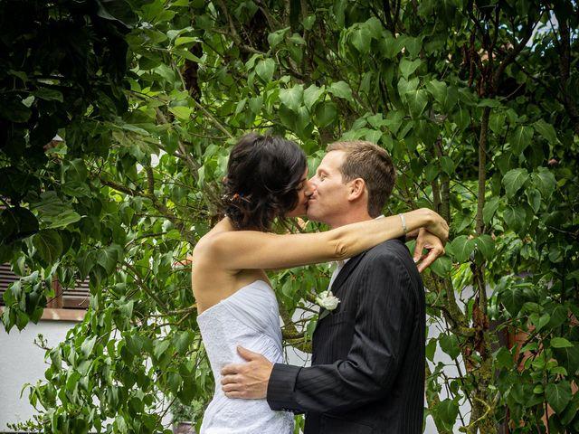 Le mariage de Jeremy et Jessica à Gambsheim, Bas Rhin 10