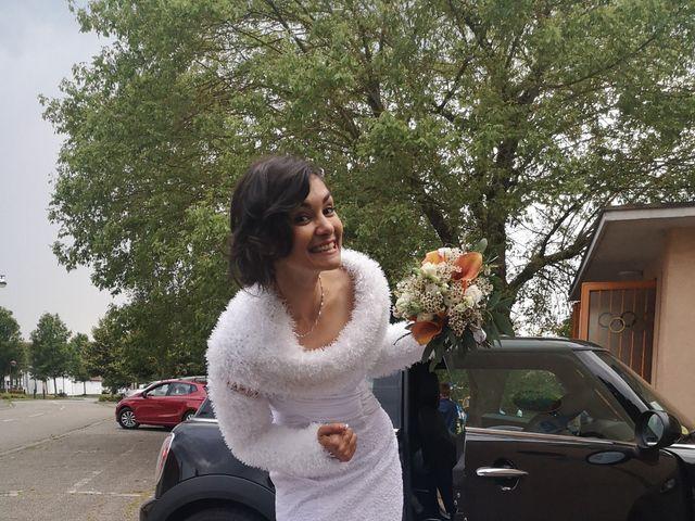 Le mariage de Jeremy et Jessica à Gambsheim, Bas Rhin 16