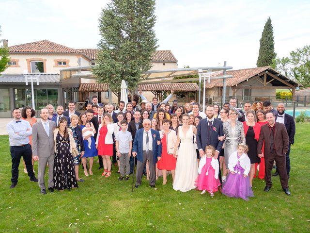 Le mariage de Andréa et Erwann à Toulouse, Haute-Garonne 18