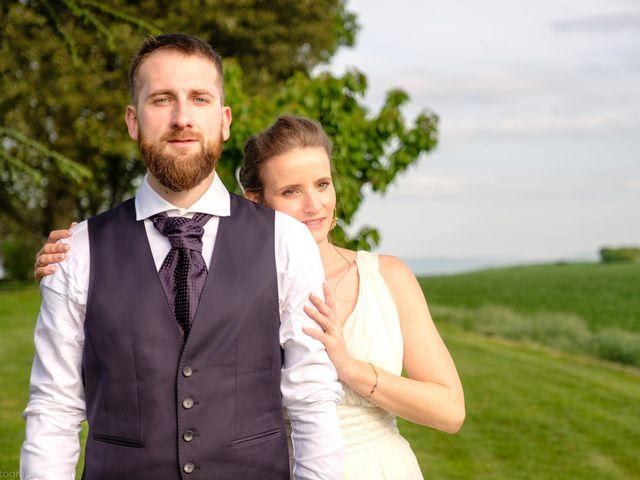 Le mariage de Erwann et Andréa