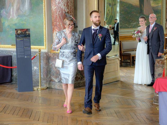 Le mariage de Andréa et Erwann à Toulouse, Haute-Garonne 24