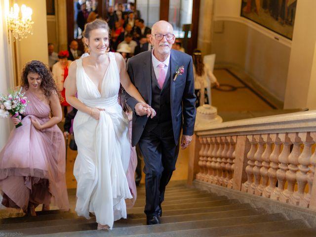 Le mariage de Andréa et Erwann à Toulouse, Haute-Garonne 25