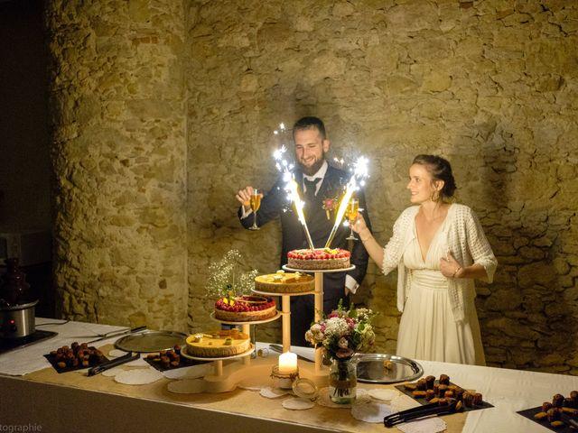 Le mariage de Andréa et Erwann à Toulouse, Haute-Garonne 28